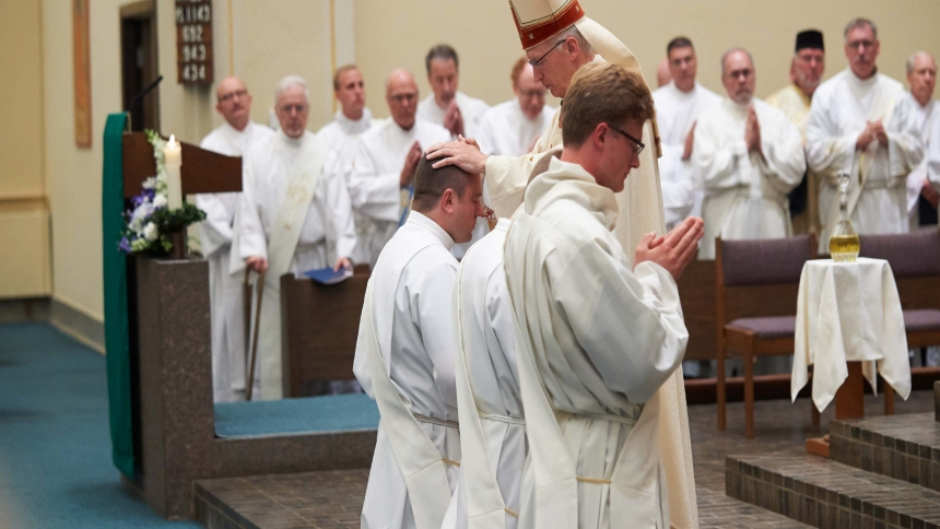 Stock Photo Ordination