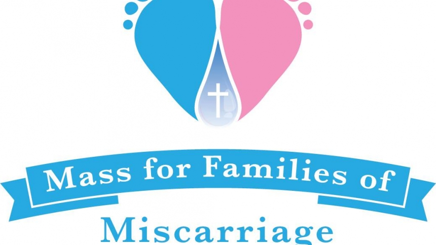 Mass for Families of Miscarriage & Child Loss