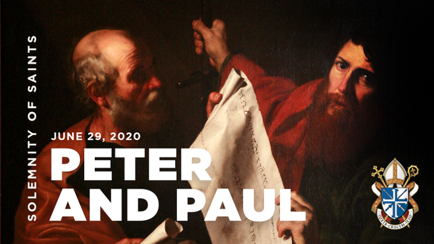 Feast St Peter and Paul