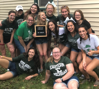 Catholics on Campus at Eastern Michigan University