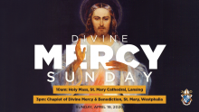 Divine Mercy Graphic