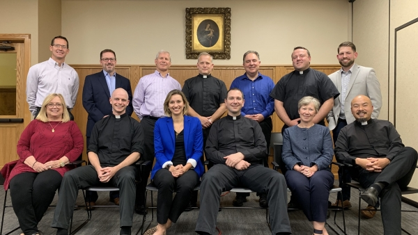 Realigning Resources to Mission: Meet the Committee