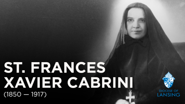 Mother Cabrini Image