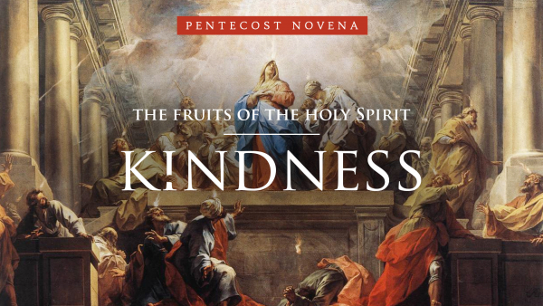 Novena Kindness