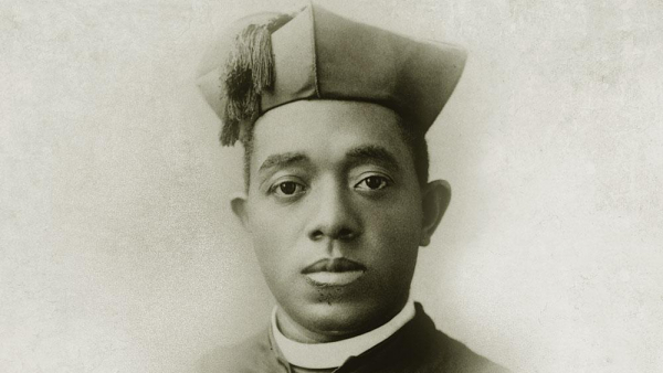 Father Tolton