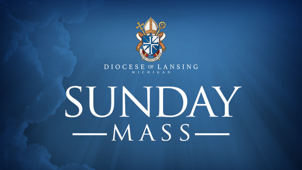 Sunday Mass GFX