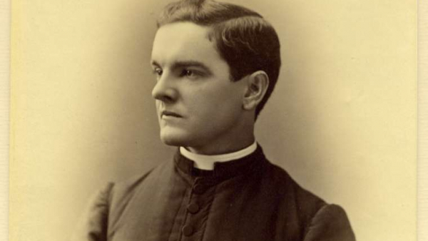 Watch: Diocese of Lansing Podcast #15: Father Michael McGivney: Man, Mission & Miracles