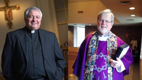 Clergy Changes, January 18, 2021