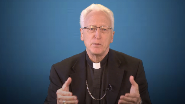 Watch: Saint Paul's First Letter to the Corinthians Explained: Bishop's Year of the Bible