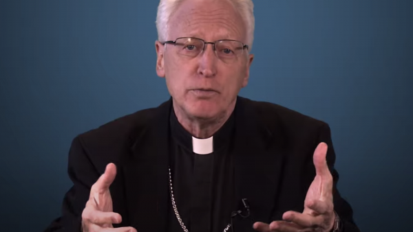 Gospel of St. John Explained: Bishop Boyea's Year of the Bible