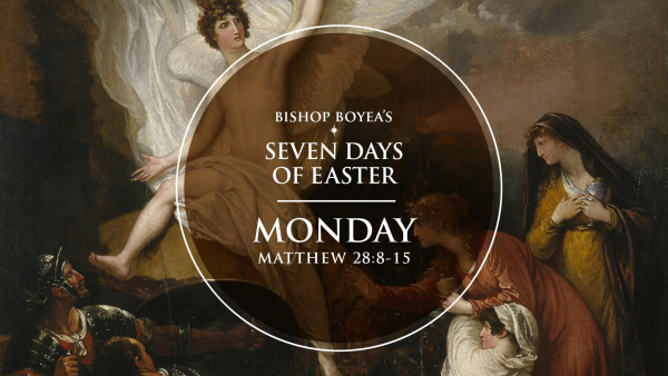 Days of Easter Monday