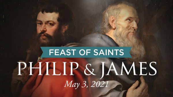 Feast of Saints Philip and James